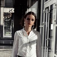 Антонина Панкратова