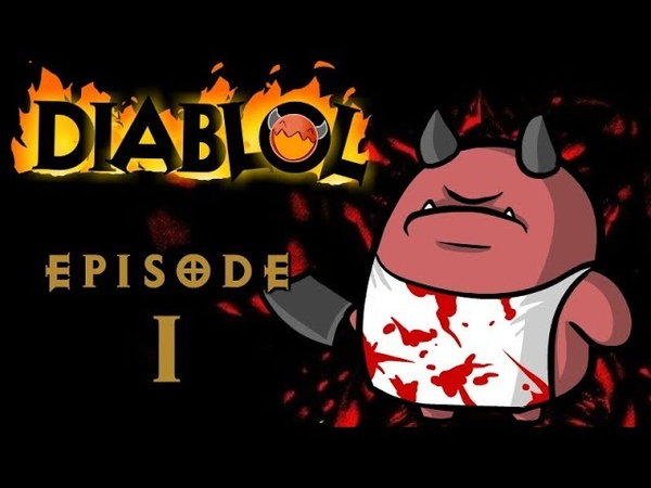 DiabLoL 1 ep 1 The Meating Room