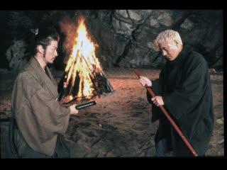 Затойчи | Затоiчи (2003)