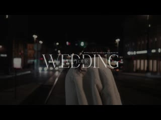 Журнал your wedding - night in the city (moscow)