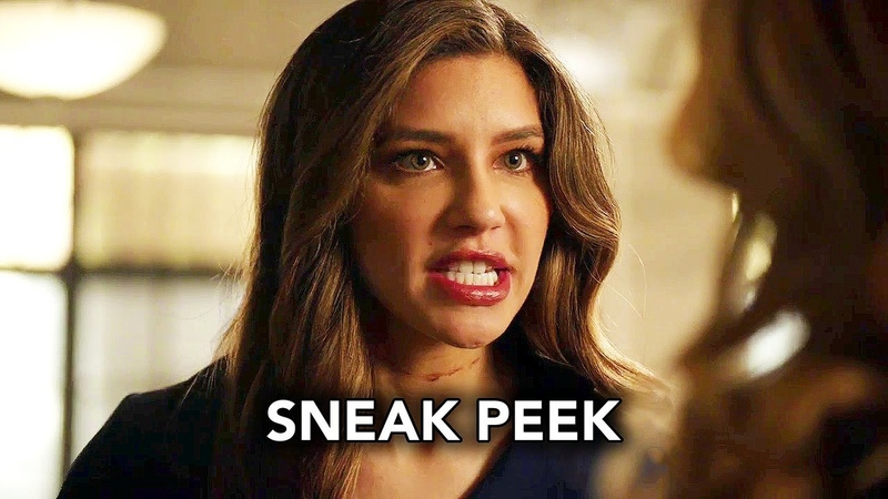 Arrow 7x18 Sneak Peek 2 Lost Canary (HD) Season 7 Episode 18 Sneak Peek 2