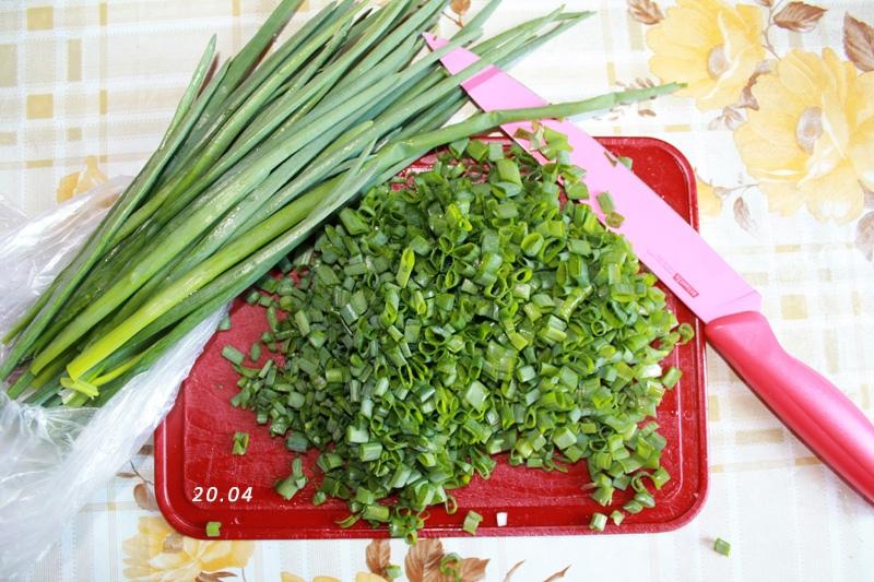 Ранневесенняя посадка овощей и зелени в теплицу