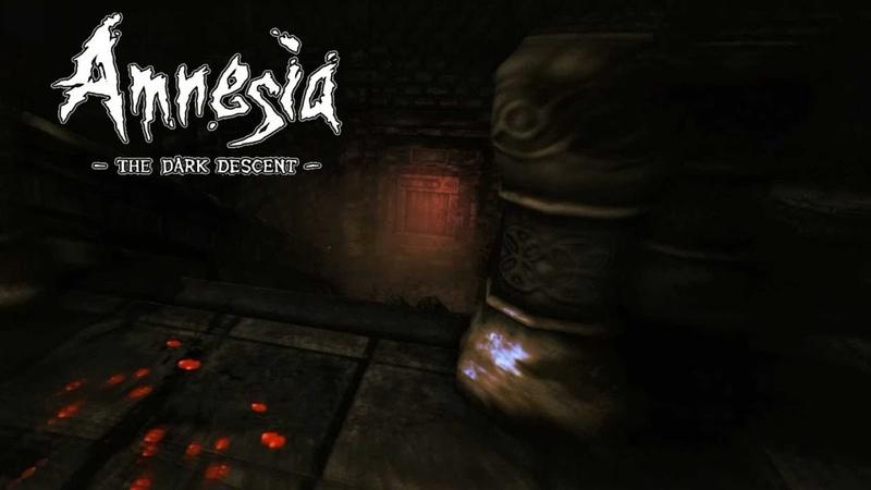 Amnesia The Dark Descent Нажрался скотина 1