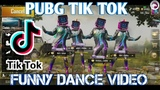 PUBG TIK TOK FUNNY DANCE VIDEO AND FUNNY MOMENTS PART 43 BY EAGLE BOSS
