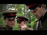 ВОЕННАЯ РАЗВЕДКА ЗАПАДНЫЙ ФРОНТ (2010) 1 СЕЗОН