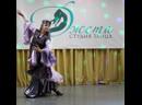 26.05.2019 г. Отчётный концерт СТ Джета. Савранская Злата - Фольк Мувашахат