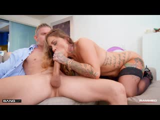 [bang.com] karmen karma begs for dick in her ass [anal, all sex, blowjob, big tits, facial, 1080p]