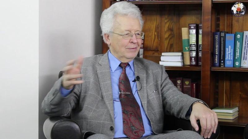 Умная беседа, № 25 Валентин Катасонов о православной экономике