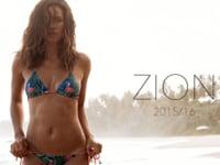 Zion - SS16 Swimwear Campaign