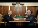 Полпред президента в ЮФО представит севастопольцам врио главы города Михаила Развожаева