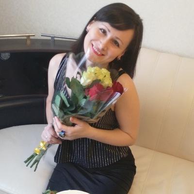 Елена Сергеенко