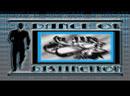 DANCE OF DISTINCTION SHOWCASE - Mr. Michael Menton