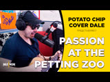 PC&CD - Passion at the Petting Zoo