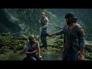 Days gone - behind the music with nathan whitehead ¦ ps4