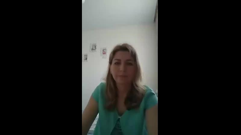 ПЭ на тему Витамины с педиатром Сынбулатовой Н.mp4