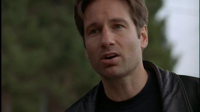 X-Files s5e017 «Все души» Сезон 5 серия 17