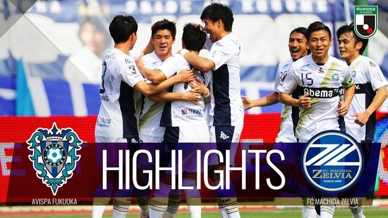 J2 League 2019, Round 9, Avispa Fukuoka vs. FC Machida Zelvia, 2019413