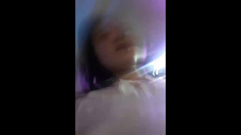 Аида Асқарқызы Live