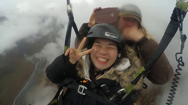 22102018 gudauri paragliding полет гудаури بالمظلات، جورجيا بالمظلات gudauriparagliding com 68