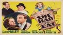 She Had To Eat 😋🍽 starring Jack Haley with Rochelle Hudson Arthur Treacher Eugene Pallette Douglas Fowley and John Qualen 1937