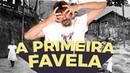 A HISTÓRIA DA PRIMEIRA FAVELA DO BRASIL | EDUARDO BUENO