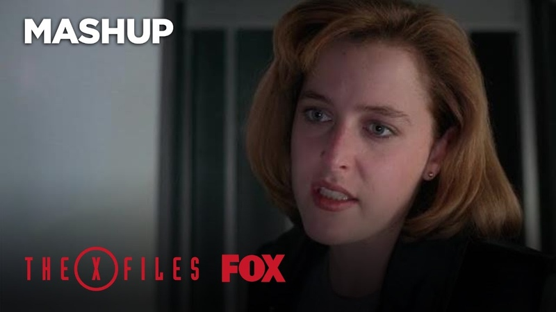 Best Of Agent Scully THE X FILES