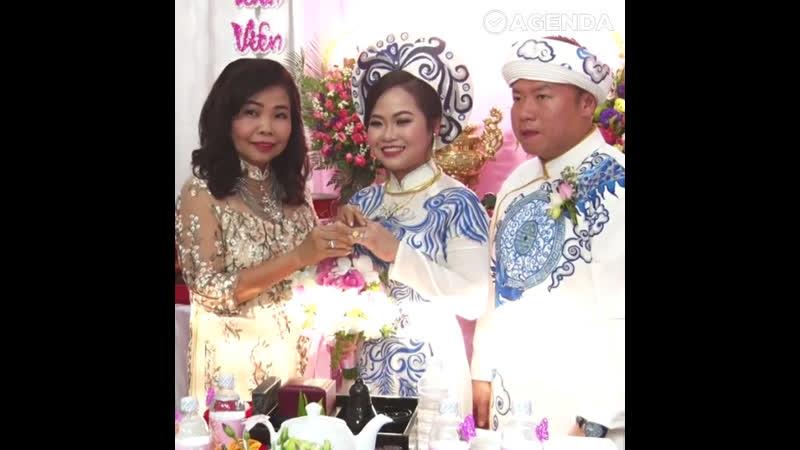 Бизнес на фальшивых свадьбах