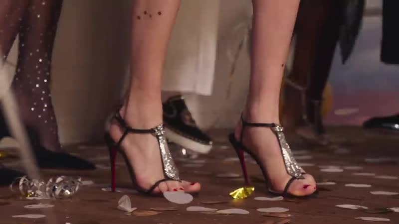 Christian Louboutin presents the Black Tie Collection