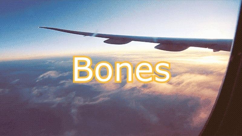 Bones - WorstCaseScenario (НаихудшийСценарий) перевод