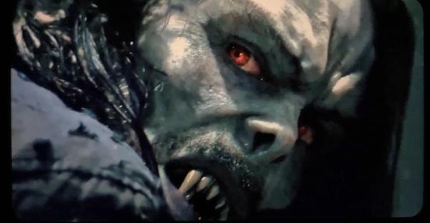 Первый взгляд на Джареда Лето в полноценном образе Морбиуса