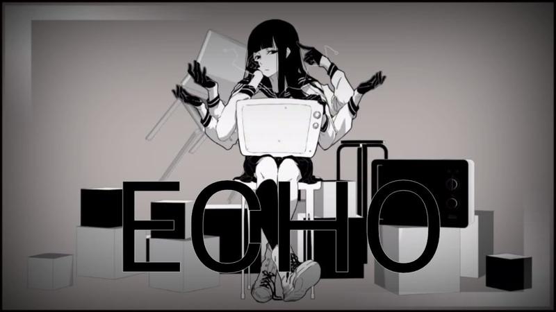 【3d環繞音樂】Echo [Mes] 耳機福利