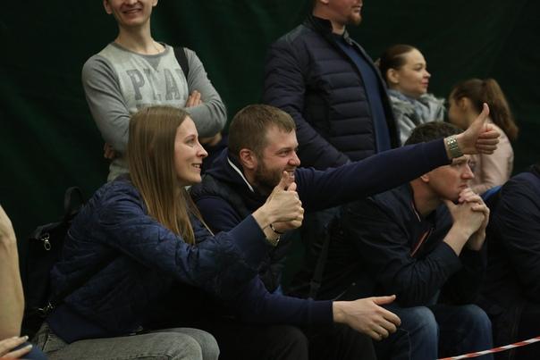 """Первый ежегодный турнир """"Кубок Юниора"""". 13-14 апреля 2019"""