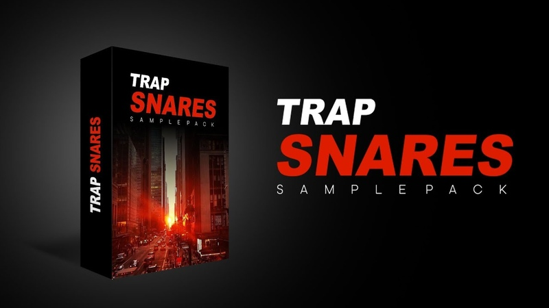 Trap Snares Sample Pack FREE DOWNLOAD SG Beat Production