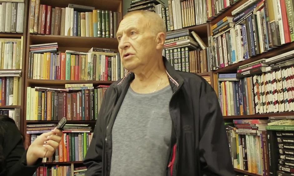 Андрей Смирнов: «Строение тоталитарного государства закончено»