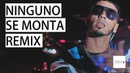 Ninguno Se Monta Video Concept Remix Darell Ft Ñengo Flow Anuel AA Tempo Bryant Myers