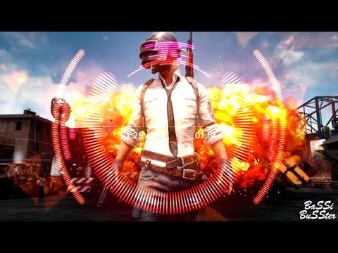 PUBG Theme Song (2Scratch Trap Remix) Trap [Bass Boosted]