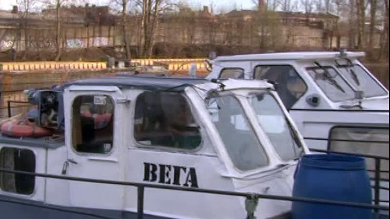 Экологический флот готовится к сезону