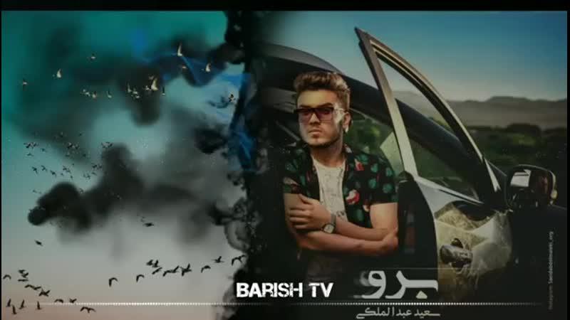 اهنگ خیلی زیبای - سعید عبدالملکی برو -Saeid Abdolmaleki Boro.mp4