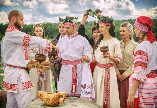 Славянин - это кто История и мифы славян