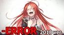【Namine Ritsu】-ERROR 2018ver.【UTAU Cover】
