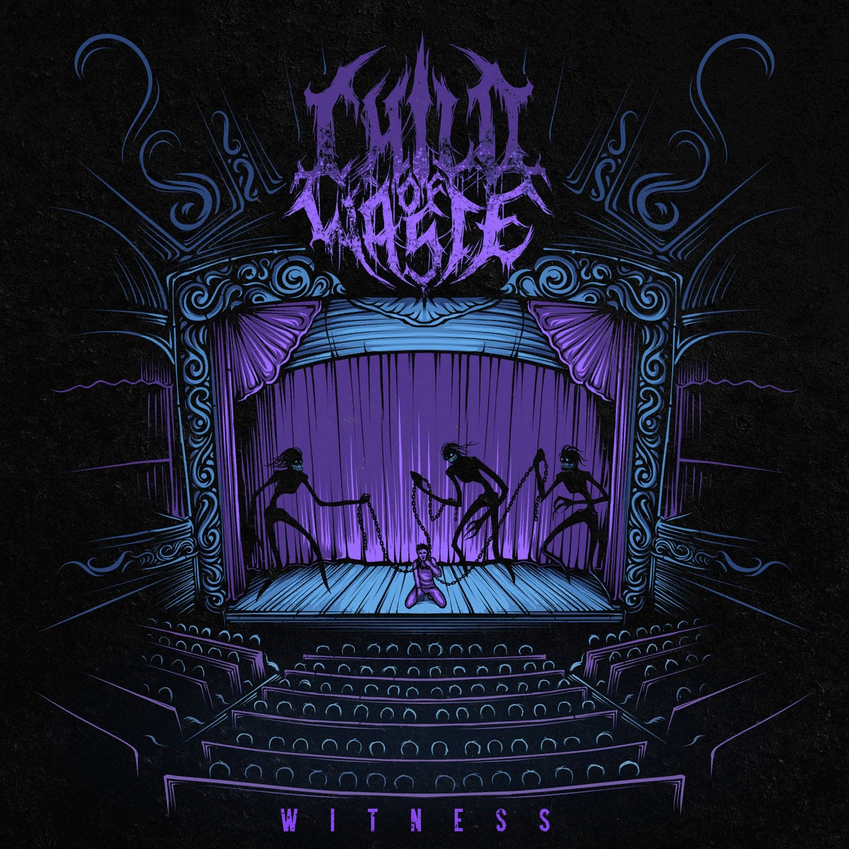 Child of Waste - Witness [Single] (2019)
