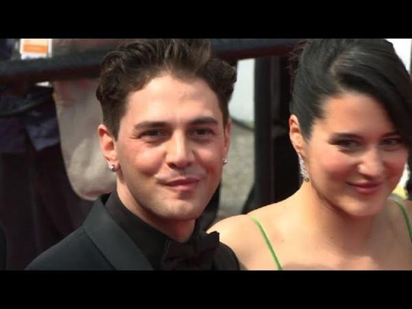 Cannes tapis rouge pour le film Matthias et Maxime de Dolan | AFP Images