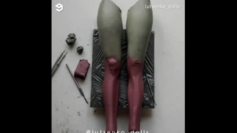 Очень реалистичные куклы