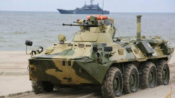 Украина vs Россия: кто победит в гонке вооружений