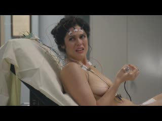 Lizzy caplan, sarah silverman nude - masters of sex s02e04-06 (2014) watch online