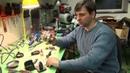 🔧 Переделка шуруповёрта на литиевый аккумулятор Первый неудачный опыт