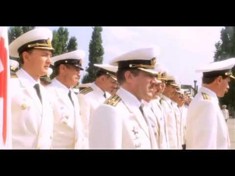 72 метра Присяга Севастополь