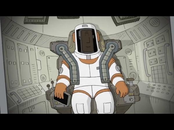 Мы не можем жить без космоса 2014