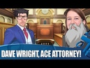 NS\PS4\XBO\N3DS - Phoenix Wright: Ace Attorney Trilogy
