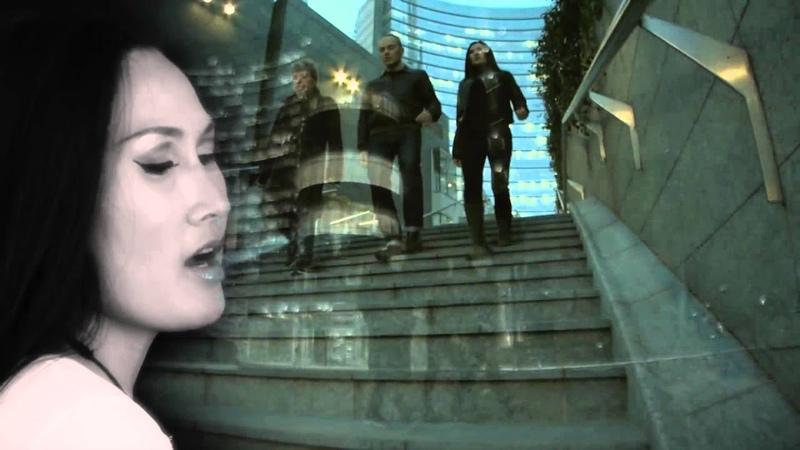 Ken Laszlo, Fred Ventura TQ - In The Night [HD 1080p]
